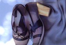 Primavera / DFrent colection Shoes