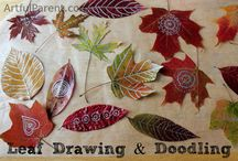 HOMESCHOOL  Crafts / by Diana Popp