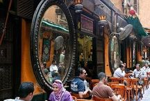Lovely World Cafe