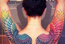 Wings!!