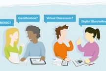 Designing a New Learning Environment