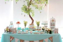 Baby Shower Ideas / Peter Rabbit-themed baby shower ideas