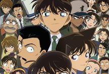 Meitantei Conan / My favorite Japanese manga