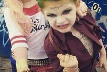 Harley Quinn *-*