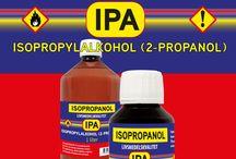 Isopropanol livsmedelskvalitet / Isopropanol livsmedelskvalitet