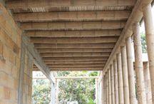 Bambù costruzioni