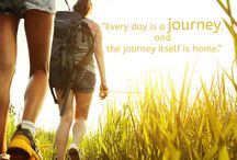 travel / its all about travel