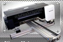Jual Printer DTG NEW Transformer High Precision