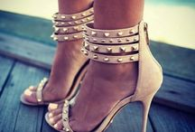 shoes / by Molly Gancarz