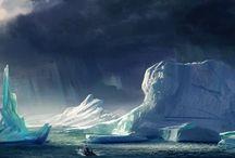 Book | Nature Ice