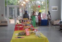 Dr Seuss Baby Shower in Plantation