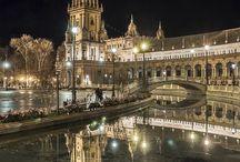 Spain  / Everything spannish