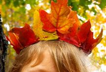 kids acticities: autumn