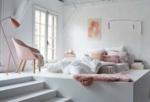 Bedroom crush