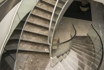 Spiral Staircases / A collection of our Spiral Staircases .