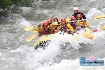 Extreme Waves Rafting 30 Luglio 2014