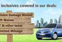 Global Car Rental UAE / Offers wide variety of Cars.