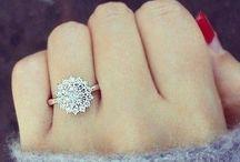 Vintage Gyűrűk