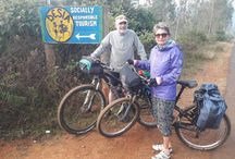 Cycle Tour in Odisha