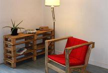 raklap székek