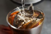 MAD: Drikke / Skønne drinks, iste, smoothies, milkshates, iskaffe osv