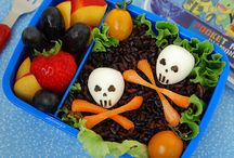Lunch Ideas / by Mary Brake