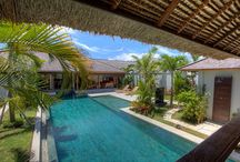 Villa Koubou / For more informations about #villa or #villarental in #bali, please visit us #balijetaime on http://www.balijetaime.com/details.php?pid=132