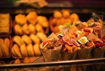 Mercados & Restaurantes