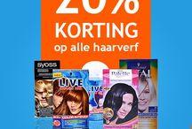 Aanbiedingen / www.stuntpakker.nl is een website waar u voor al uw huishoudelijke maar ook uw drogisterij artikelen terecht kunt. Wij bieden uw messcherpe deals met een betrouwbare en snelle service. Bij Stuntpakker.nl kunt u makkelijk bestellen en uw bestelling word bij u aan de deur afgeleverd! Het gemak van internet shoppen voor echte stuntprijzen!