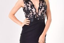 iClothing Occasion Wear