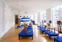 Crafts Council and Habitat: Inside Out / Inside Out: furniture from the Crafts Council Collection, a partnership exhibition with Platform Gallery at Habitat, showing from the 19 September to 17 October 2015. / by Crafts Council