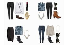 Fashion Advice / All things fashion advice. From how to's, what to wear, what to pack, etc.
