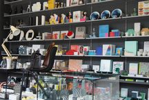 Design Museum Shop on Kensington High Street / Cool new interesting things to buy from our destination design shop