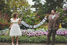 Wedding Photos / by Brandi Knight-howell