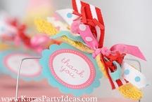 Presents: Party Goodies!