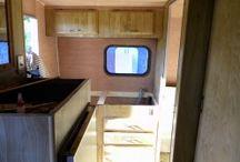Renovering af campingvogne og autocampere
