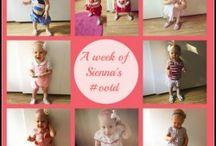 AMWF - Sienna's #ootd