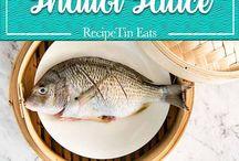 Ryby vaření