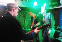 Blue Notes / Rock-musiikki