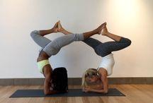 Yoga În Doi