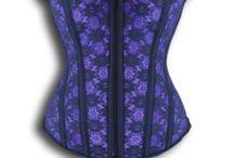 Corsets Low cost / Catalogo de nuestros corsets Low cost tambien hechos a mano