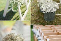 fleurs cérémonie