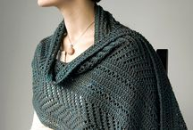 Lace Knitting / Lace Knitting patterns we love for any weight yarn.