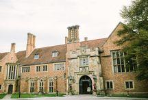 Meadow Brook Hall and Gardens Weddings