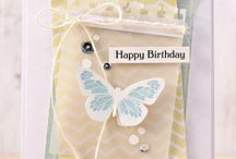 What a card! / by Mandy Starner