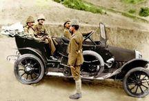 ATATÜRK 1911-1912-1913-1914-1915