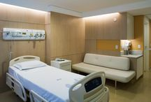 sairaalajuttuja