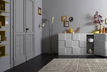 Capo D'opera / Créateur Italien de meubles à la fois sobre et design !