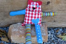 Crafting for Kids and Teens / Crafts for Kids and Tenns of All Ages