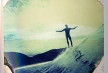 Surf / by Anna Stanphill
